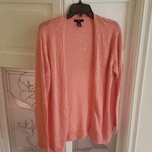 Women's Gap Coral Sweater/Cardigan XLarge